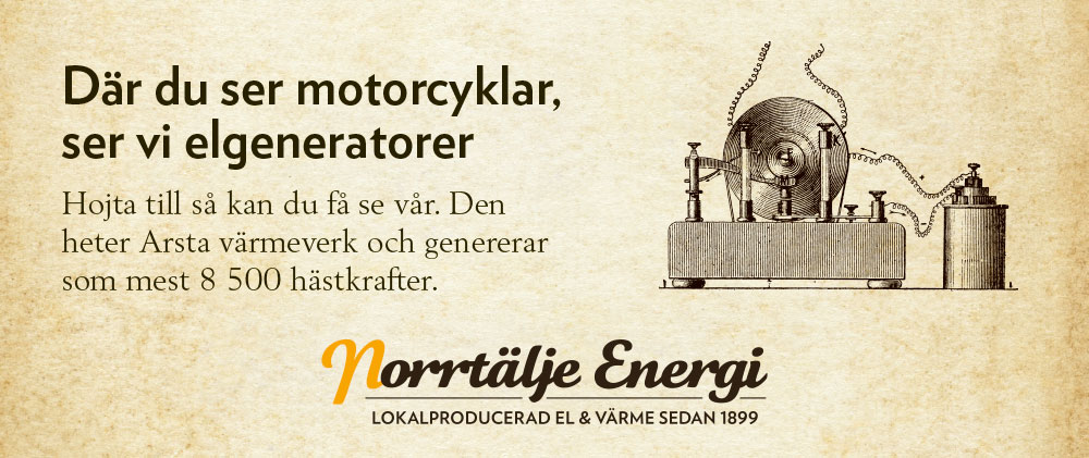 Norrtälje Energi