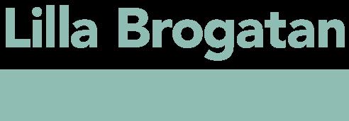 Lilla Brogatan